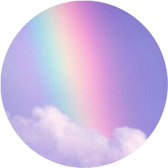 rainbow background purple soft edit freetoedit