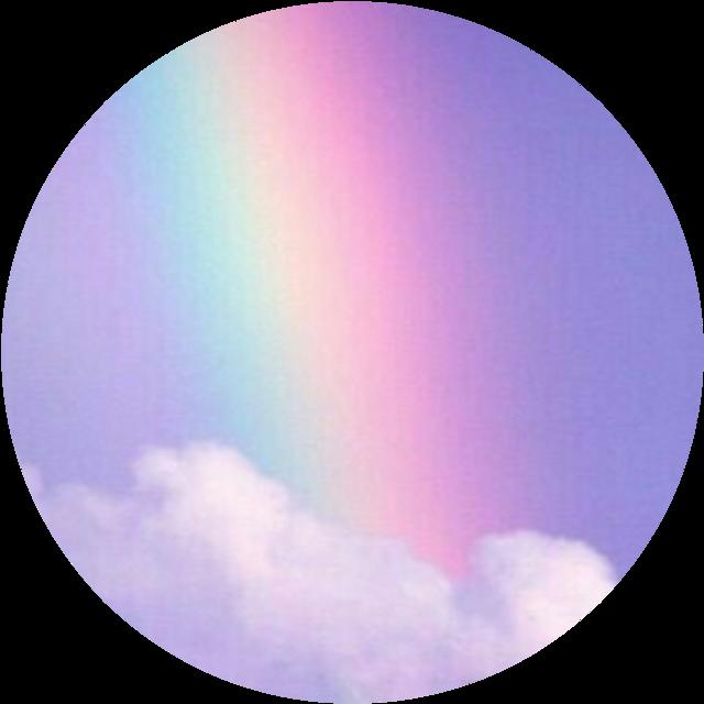 #rainbow #background #purple #soft #edit #edited #editing #freetoedit #freedom