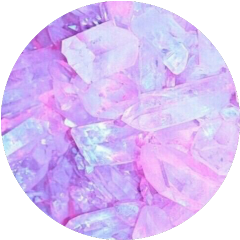 cristal background pink purple soft freetoedit