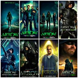 arrow dc dccomics dcedit posters freetoedit