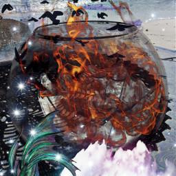 freetoedit remixedwithpicsart surrealism artisticeffect september2019