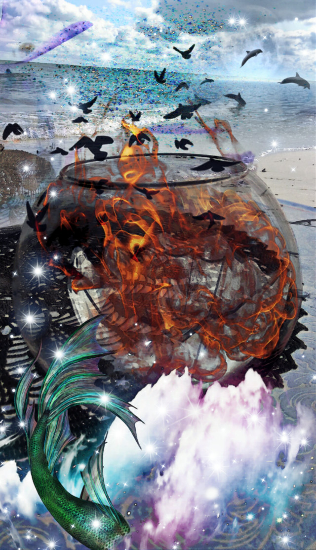 #freetoedit #remixedwithpicsart #surrealism #artisticeffect #september2019