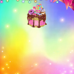 freetoedit card invitation birthday cake