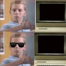 meme memetemplate template internet kid freetoedit