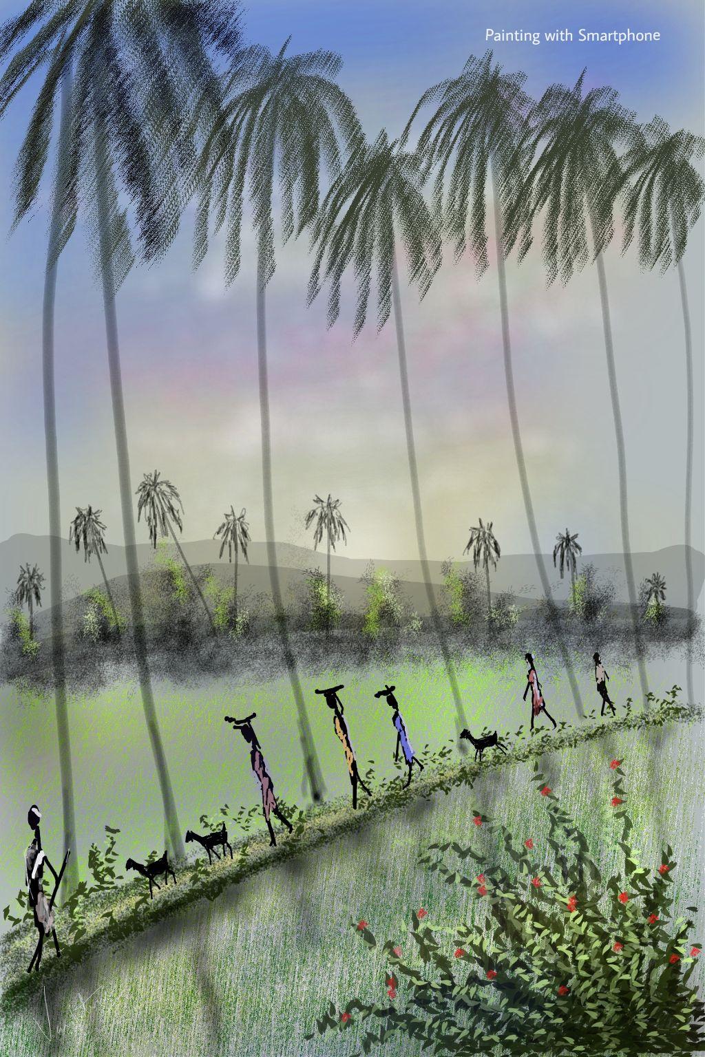 #drawing #share #nature #enjoy #life