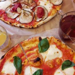 pizza pizzaday ilovepizza lovelyday yummy freetoedit