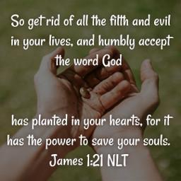 heart soul save evil planted