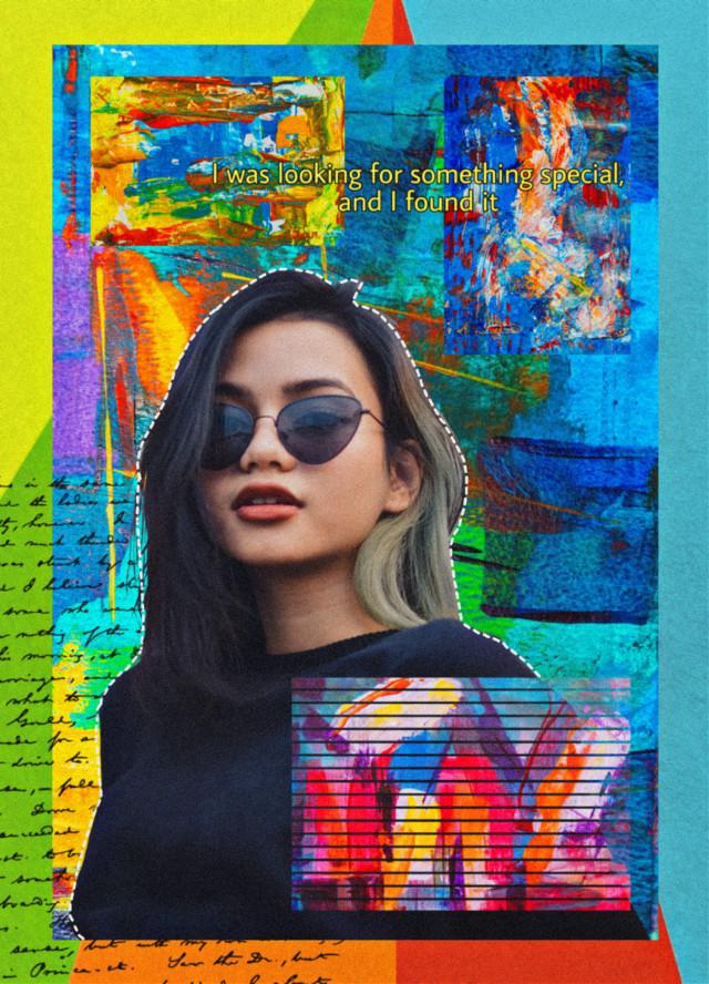[2143/20457] -discover-  #freetoedit #primarycolors  #eccanvastexture #canvastexture