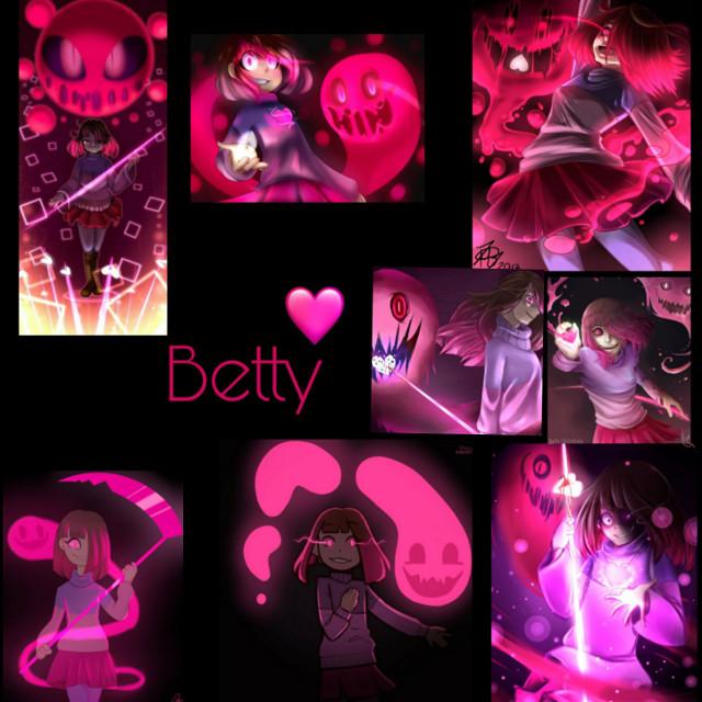 #freetoedit #undertale #Bettyundertale #Betty #undertale2 #undertaleglich