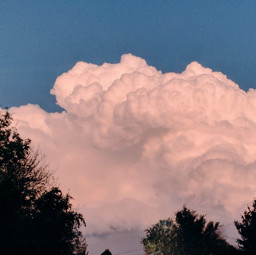 clouds storm weatherphotography nature