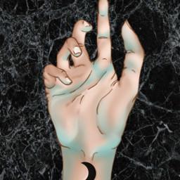 freetoedit aesthetic hand tattoo tattooaesthetic