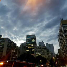 pcafterdark nightphotography citylights buildings nightlife