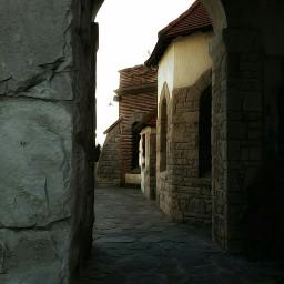 ilumination interesting stonewall archer effet