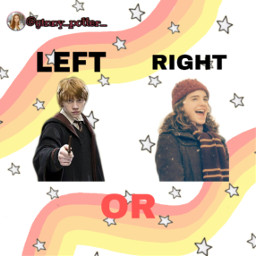 freetoedit left or right ron