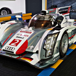 follow audi lemans r18 audir18 freetoedit