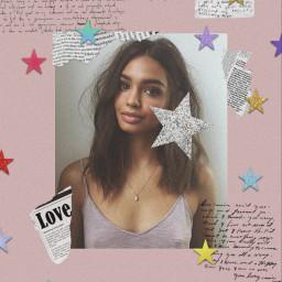 freetoedit aesthetic stars normalpeople prettygirl