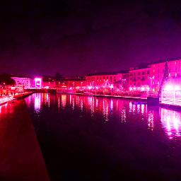 freetoedit pinklight
