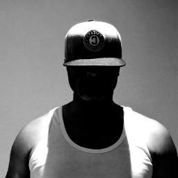 freetoedit blackandwhite antiselfie shadow me