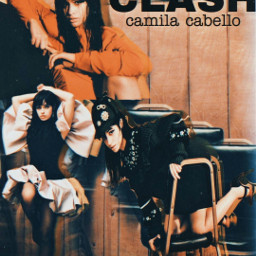 freetoedit camilacabello clash