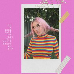 freetoedit photography pinkgirl