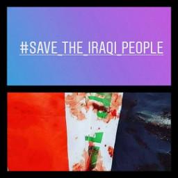 savetheiraqipeople revolution iraq_free_and_happy iraq_baghdad iraqi freetoedit