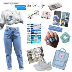freetoedit art artgirl aesthetics