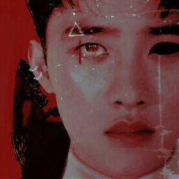 1kfourelements exo do kyungsoo exoedit