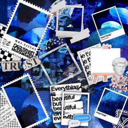 freetoedit background blue darkblue aesthetics