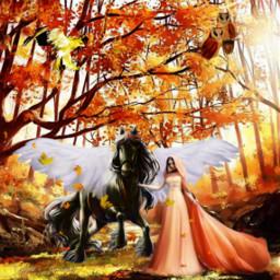 freetoedit fantasyart fantasy makebelieve imagination srcautumncolors