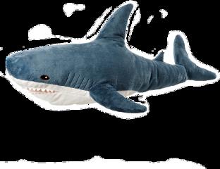 акула икея freetoedit