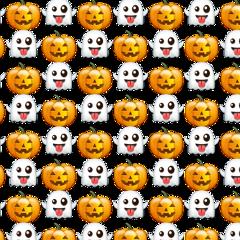 halloweenemoji halloween emoji spooky october freetoedit