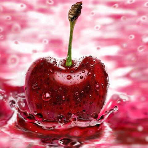 #freetoedit,#myfavfruit,#dcmyfavfruit