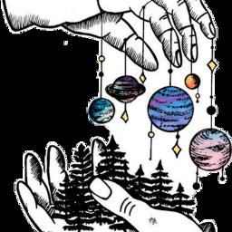 freetoedit scplanetstickers planetstickers