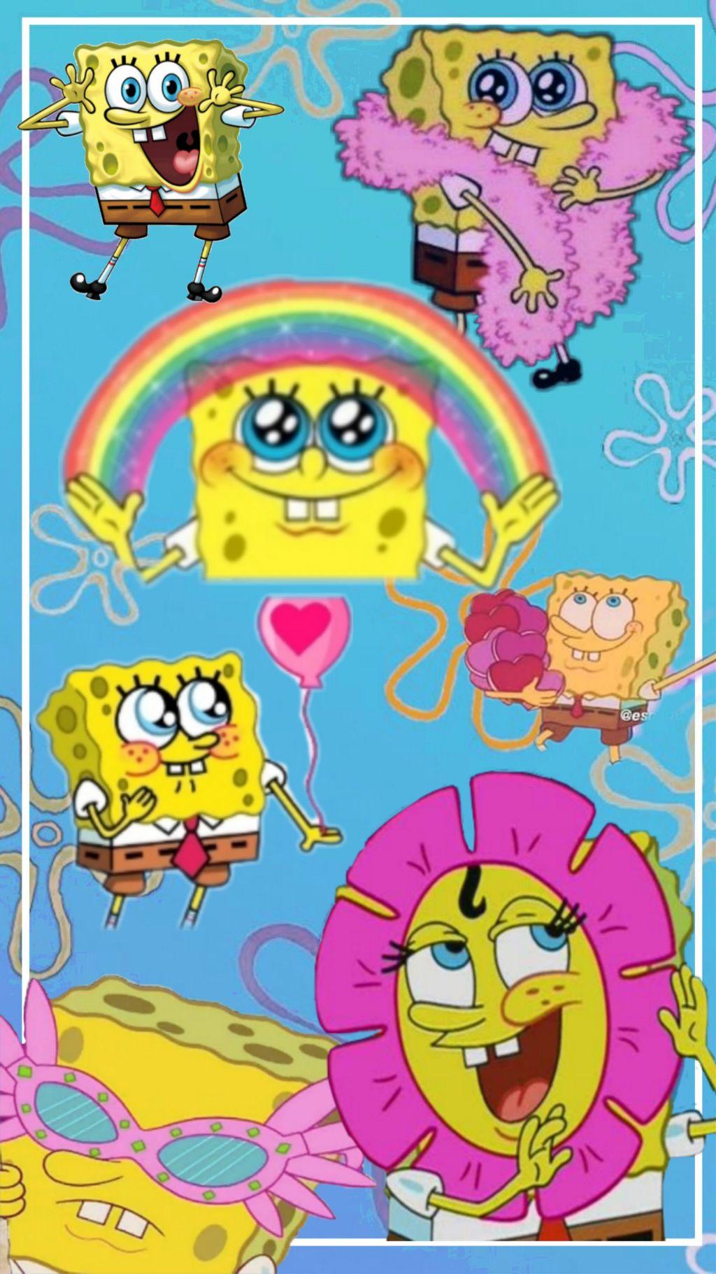 #spongebob #meme Go follow @datfashionqueen
