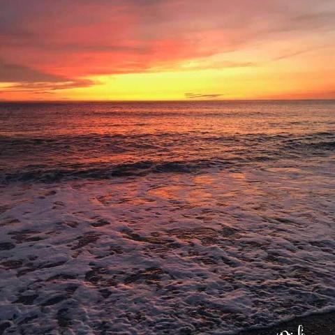 #freetoedit,#photo,#nofilter,#sea,#sunset,#pcafterdark