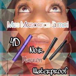 mascaras freetoedit