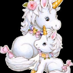 freetoedit unicorn cute baby stickers scunicornstickers