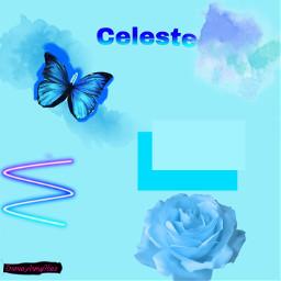 colores blue celeste
