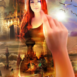 freetoedit surrealart surrealedit beautygirl surrealworld