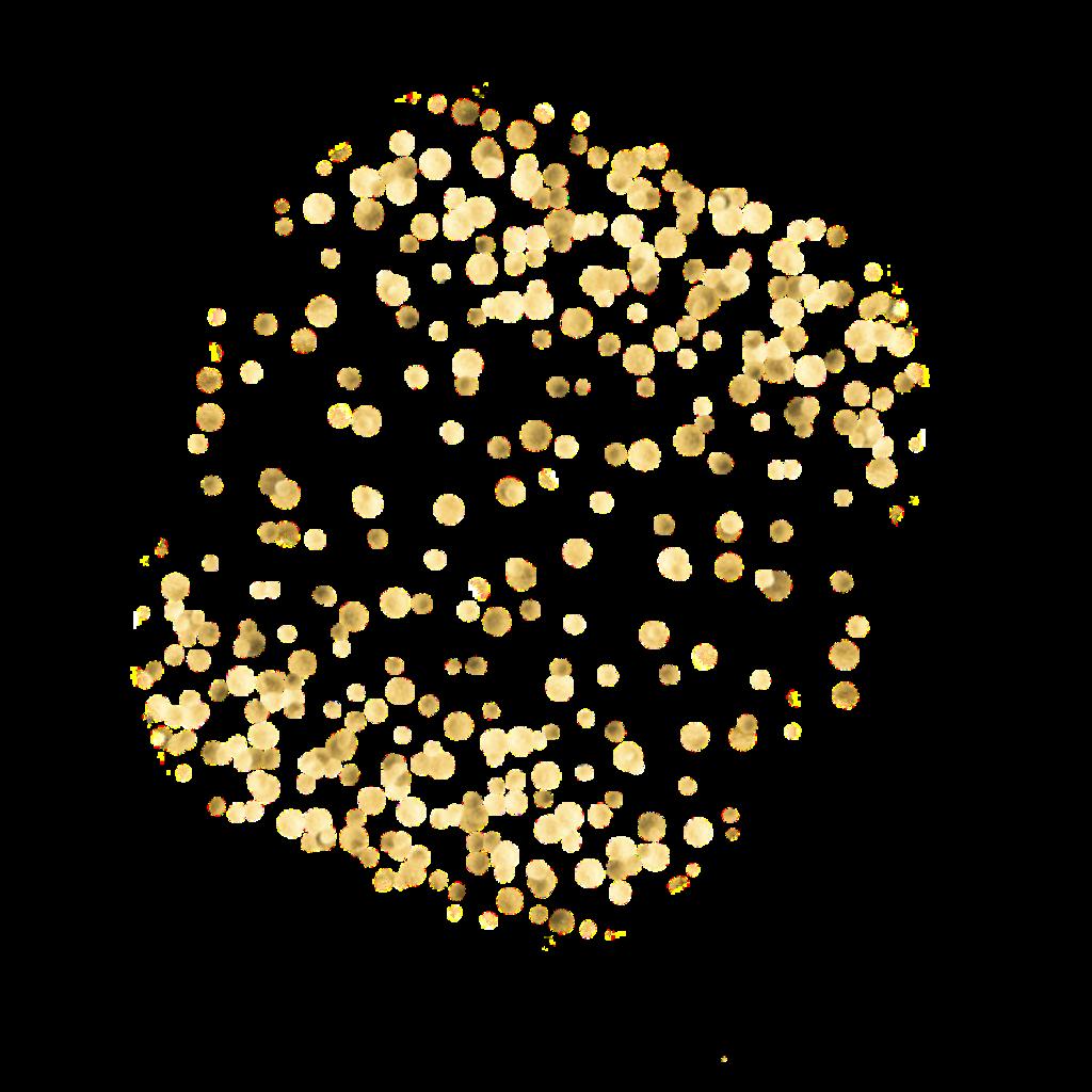 #gold #glitter #confetti #decorations #decoration