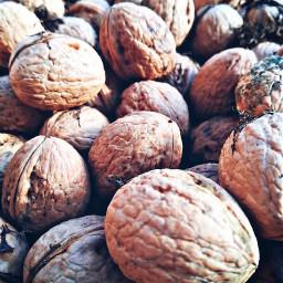 nuts healthy frommygarden