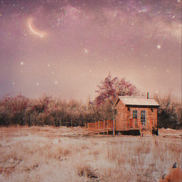 freetoedit irccabin cabin glitter vhseffect