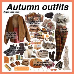 arthoe aesthetic fall arthoeaesthetic autumn freetoedit