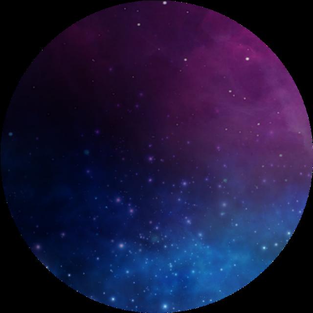#freetoedit #purple #blue #stars #galaxy #background #overlay #circle