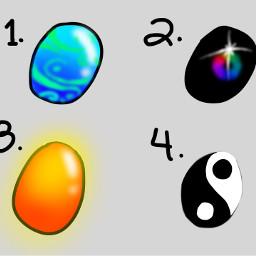 eggs adopt oc cool contest