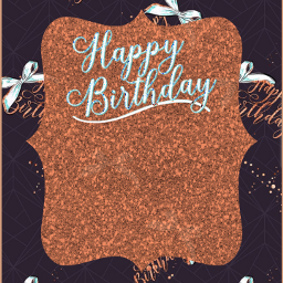 freetoedit card invitation birthday happybirthday