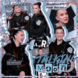 milliebobbybrown complex aesthetic