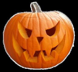 pumpkin jackolantern halloween freetoedit