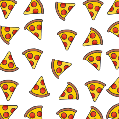 freetoedit pizza pattern scpizza background ftestickers