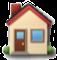 house emoji freetoedit